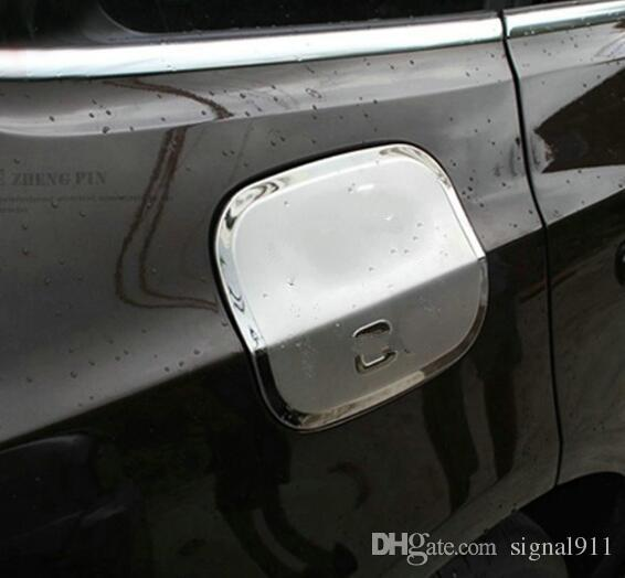 High quality car fuel tank Decoration covers,oil tank protection sticker,fuel tank cap for Audi Q5 2010-2016
