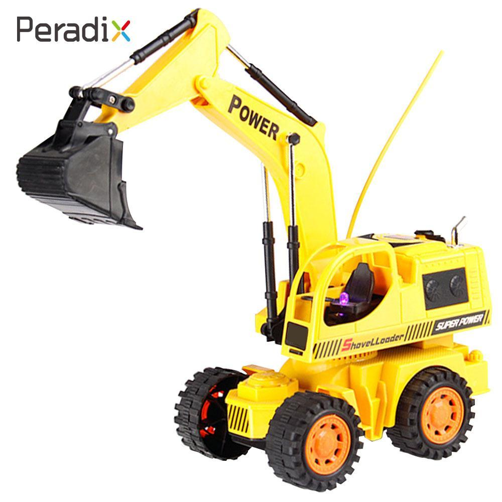 Rc Engineering Car Mini Excavator Outdoors Rc Excavator Novelty