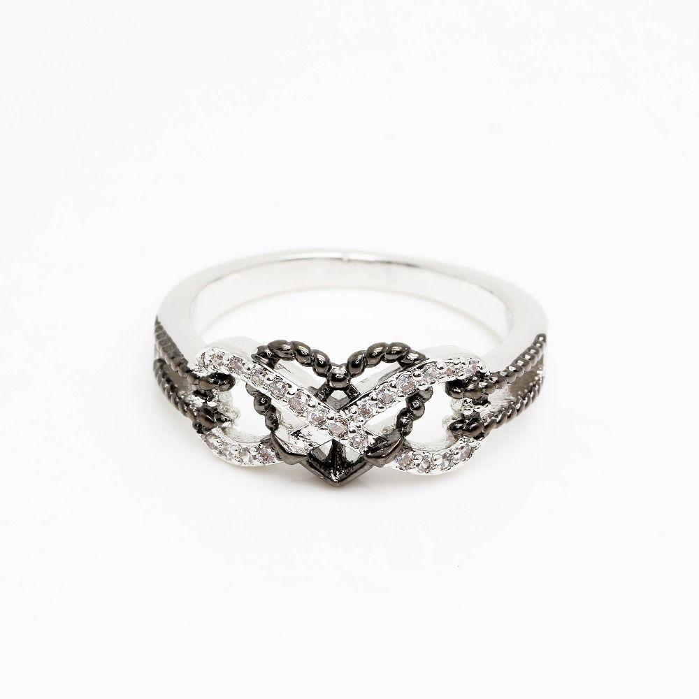 2019 Sanyu Rings Flower Pattern Love Heart Shaped Rzircon Wedding Metal Trendy From Xiajishi 3351 Dhgate: Flower Pattern Wedding Ring At Reisefeber.org