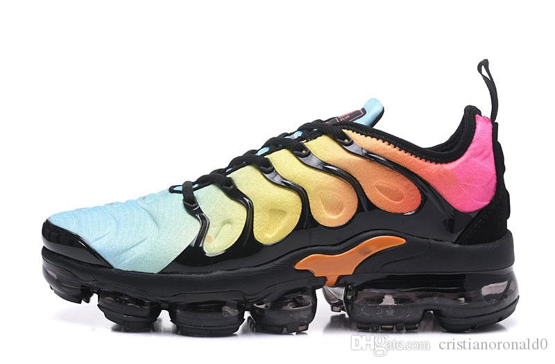 9134ea606f Cool Brother's Vapormax 2018 Airs Men Running Shoes Cushion Surface ...
