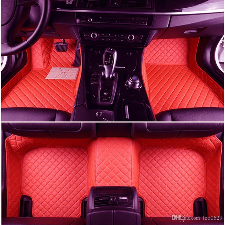 Custom Subaru Outback >> 2019 Custom Car Floor Mats For Subaru Outback Forester Subaru Xv
