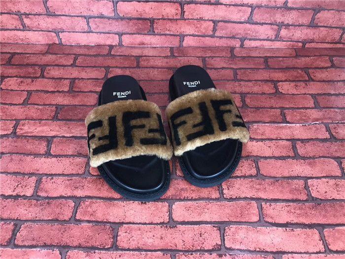 acabecd11a15 Men Women Sandals Designer Shoes Luxury Slide Summer Fashion Wide ...