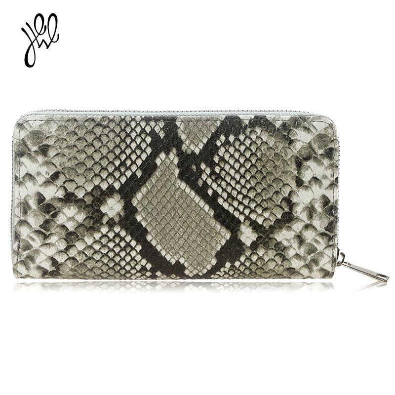 Fashion Women S Money Wallet International Style Snake Stripe Wallet Long Lady  Purse Cheapest Price Iphone6 Size 500534 Giani Bernini Wallet Steam Wallet  ... ab8698f4dd