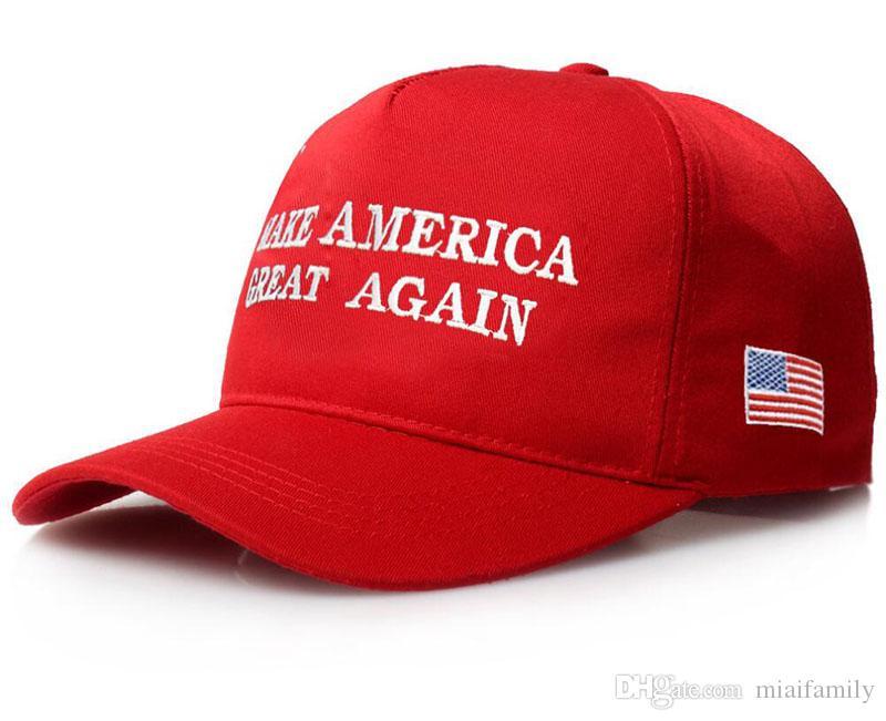 f22e2e77d4d HOT American Baseball Snapbacks Make America Great Again Fashion ...