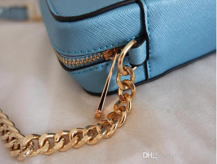 2017 yeni Messenger Çanta Omuz Çantası Mini moda zincir çanta kadın yıldız favori mükemmel küçük paket