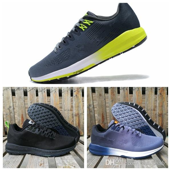 hot sale online 34988 a308c Acheter 2017 Air Zoom Pegasus 34 Chaussures De Course Pour Hommes Chaussures  De Sport De Haute Qualité Pegasus 34,5 Sneaker 31, Taille Us 7 11 De  39.09  Du ...