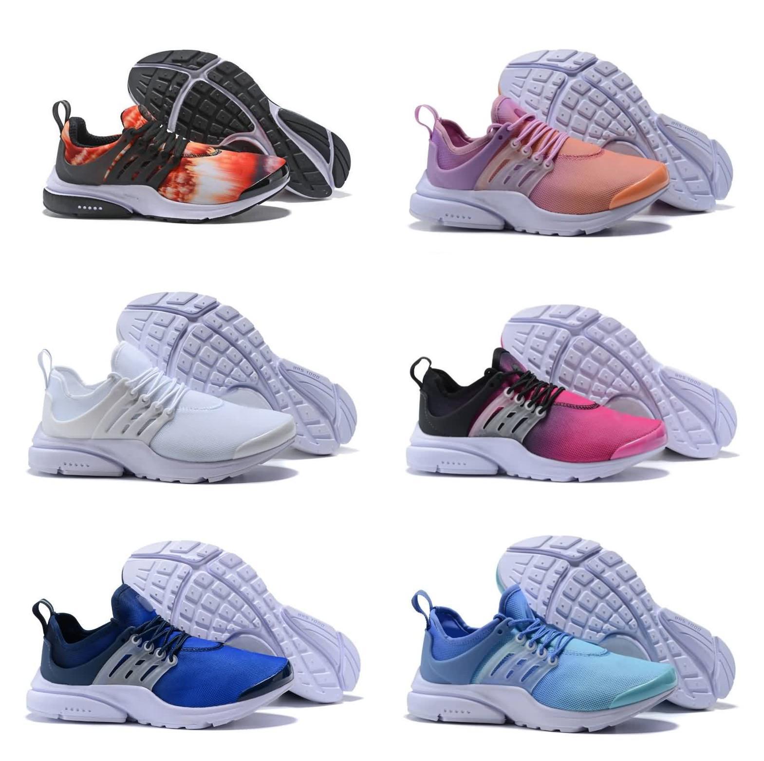 c8e01956d7e Womens Presto 802 803 New Designer Shoes Chaussures Prestos Running ...