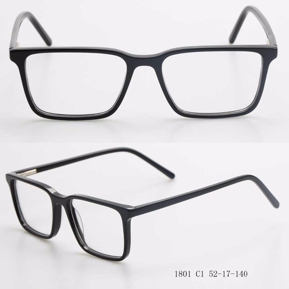 b5f9d8fd0d 2019 Square Latest Frame Acetate Optical Glasses For Men And Women From  Geworth