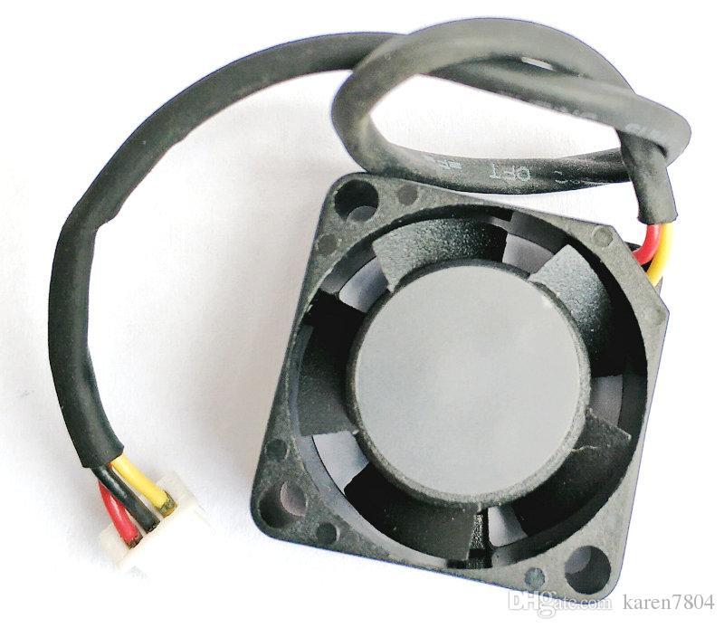 Novo Original Sunon MC20100V1-D010-G99 MC20100V2-D020-G99 20 * 20 * 10 MM 5 V 20 * 20 * 10 MM 2 cm ventilador GM0501PFV2-8 GM0501PFV1-8 MC20100V2-D020-G99