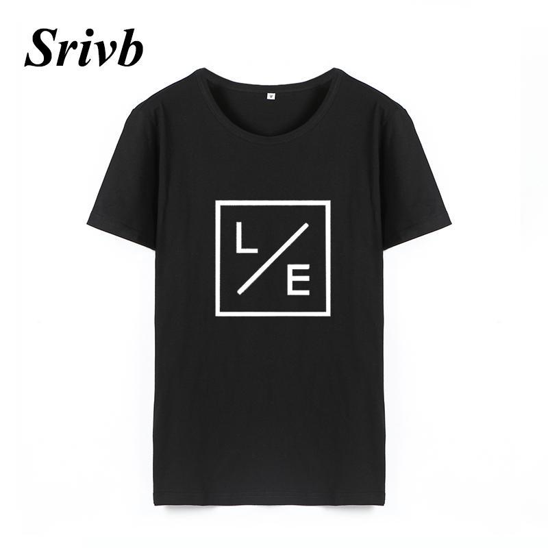 ad32bf953353 Women S Tee Srivb Le Graphic Tees Women Harajuku Black White The New Women  Tops Short Sleeve Tumblr Fashion Hipster Print T Shirt Women Cool Tshirts  Retro T ...