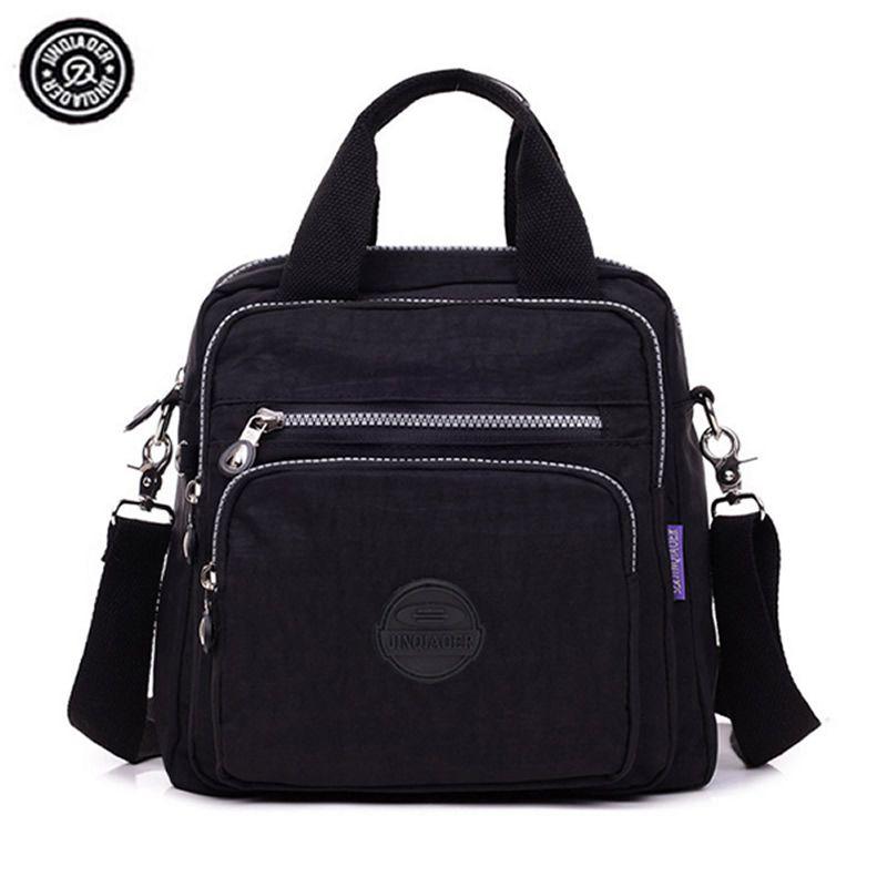 Original Brand Fashion Women Shoulder Bags Soft Waterproof Nylon Quality  Kip Style Monkey Handbag Satchel Handbags Ladies Purses From Paradyse 960a20e7a7