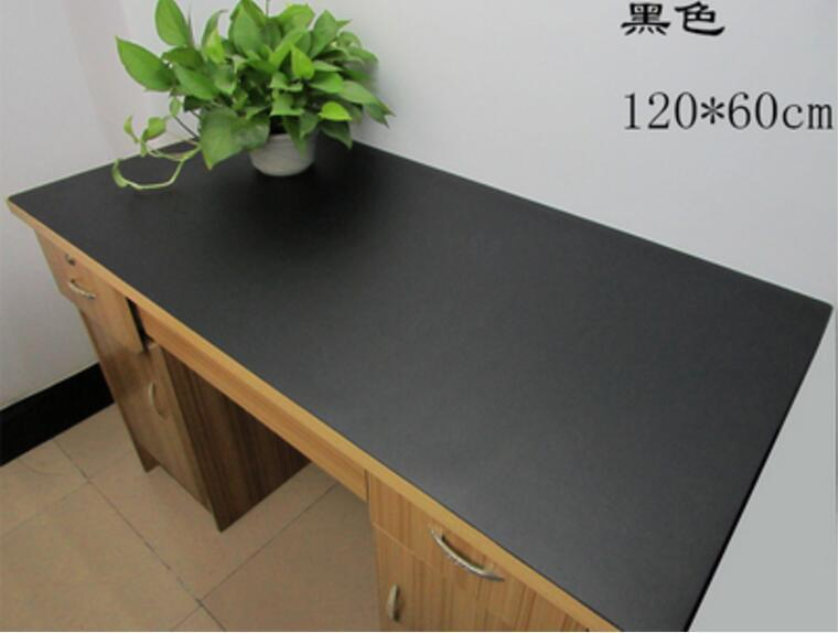 2018 120*60cm Pu Leather Business Office Desk Mat Computer Desk Pad From  Rudelf, $57.0 | Dhgate.Com
