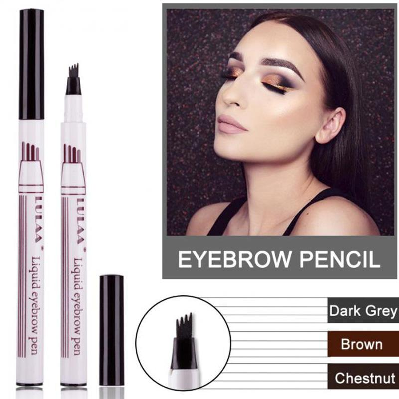 Image result for 3 Colors Microblading Eyebrow
