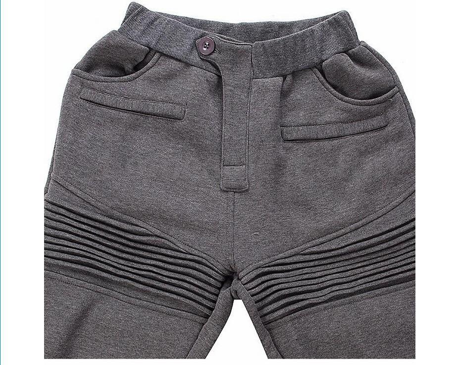 Nouveau Sport Pantalons Pour Hommes Printemps Automne Jogger Casual Slim Fit Long Crayon Pantalon Mâle Designer Long Pantalon