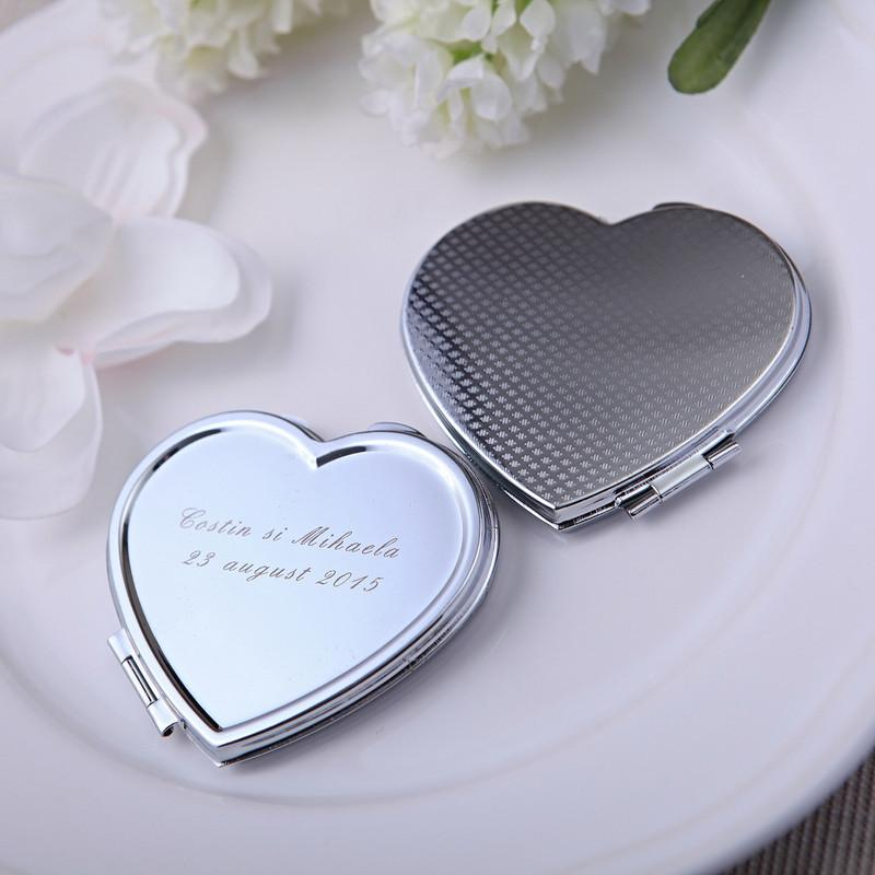 wedding favor bridal shower party favor purse makeup mirror wedding gift for ladies make wedding favors make your own wedding favors from qinqinmeling