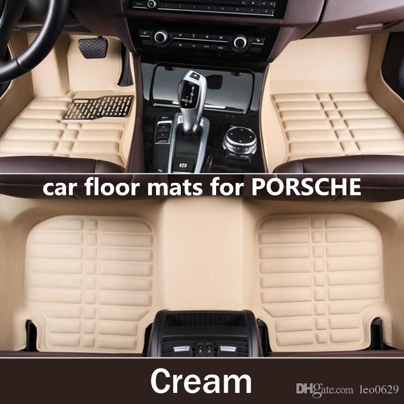 2005 Mustang Carpet
