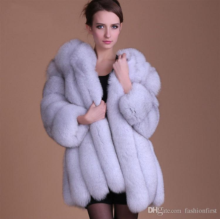 New Look Fur Women Coat White Pink Purple Grey Black Red Sky Blue Wine Red  Sapphire Blue Oversized Faux Fur Jacket Women Leather Jackets Corduroy  Jacket ... 94b06fe47
