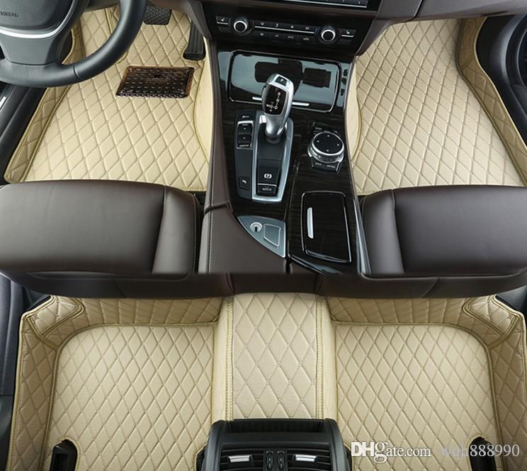 high quality car floor mats  vw volkswagen jetta  passat cc   golf   tiguan