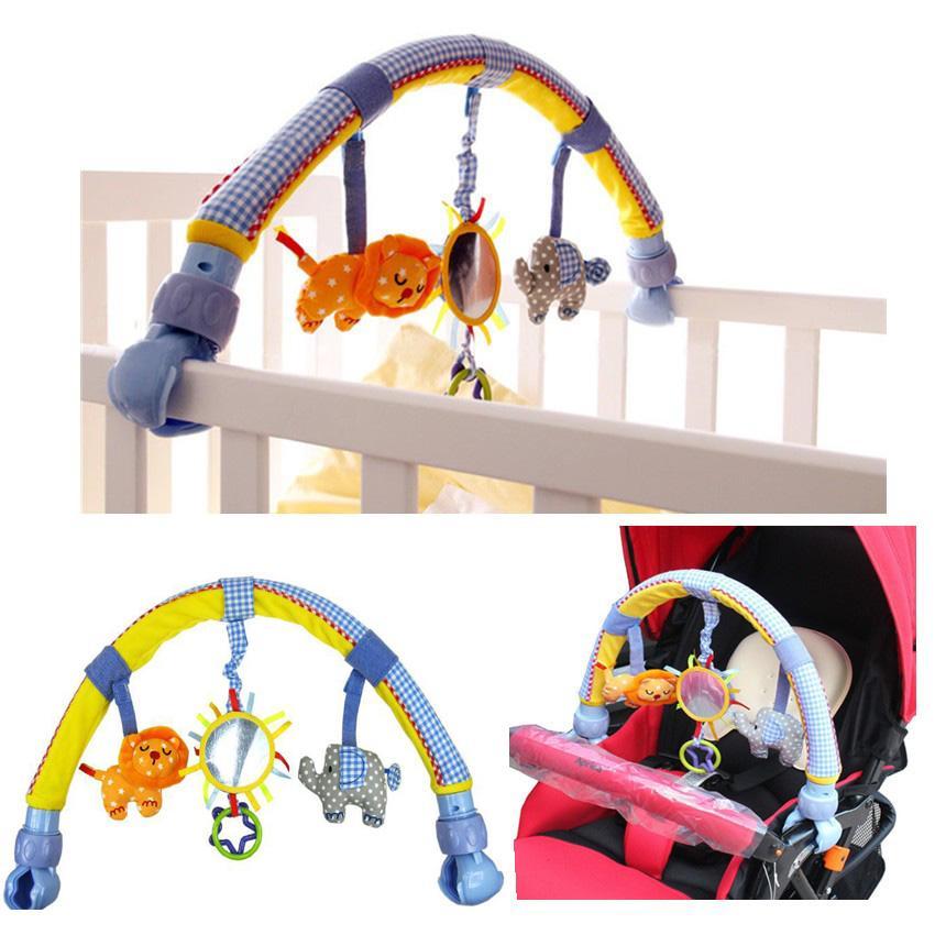 Crib Activity Toys