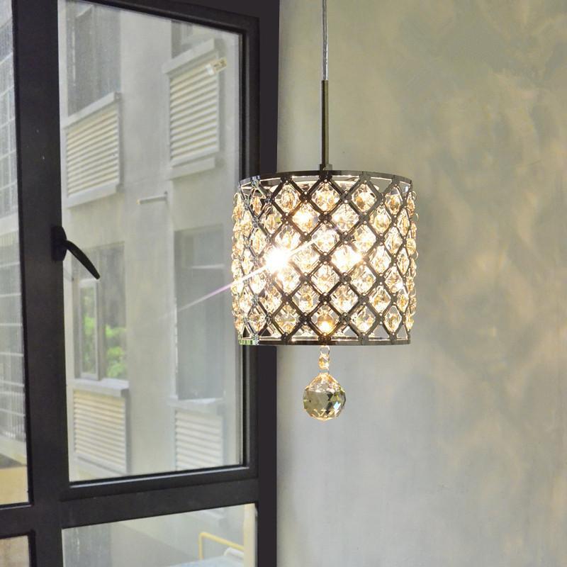 Grosshandel Led Kristall Pendelleuchten Esszimmer Lampe Kabel