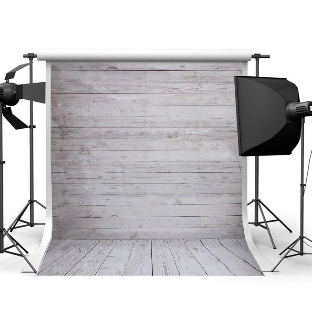 2017 3x5ft 5x7ft الرجعية الخلفيات الخشب جدار الطابق الفينيل التصوير خلفية استوديو صورة الدعامة التصوير الفوتوغرافي خلفية القماش