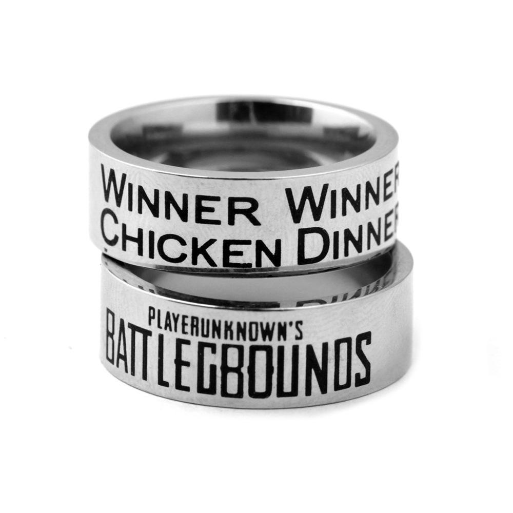 Grosshandel Hot Game Playerunknown Schlachtfelder Huhn Abendessen