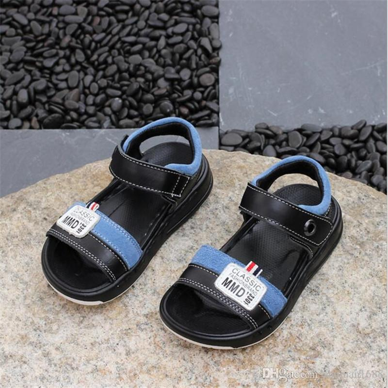 Baotou Sandals Nike Children Childrens Sandals 418 Copuon Code