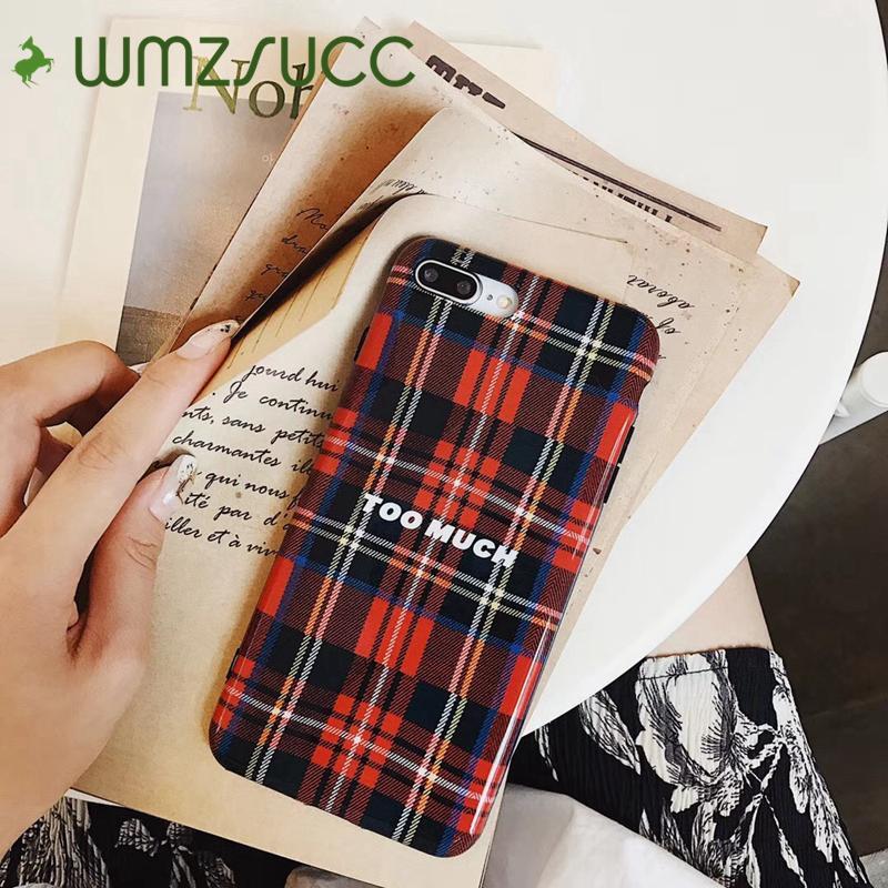 coque iphone 6 ecosse
