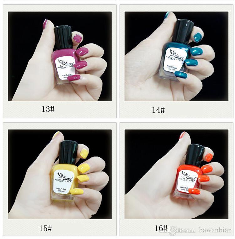 16ml Fast Dry UV Gel Nail Glue Gel Nail Polish Finger Art Design Set