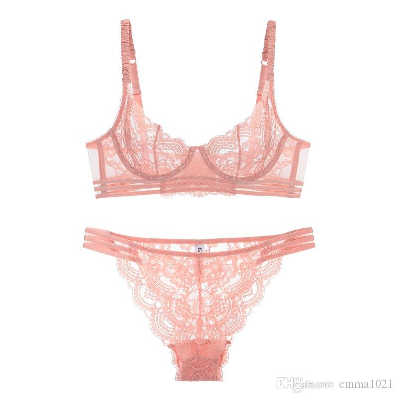58ba42f33a Купить Оптом Emma Smart Sexy Women Signature Lace Unlined Underwire ...