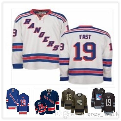 004be2a18 ... real 2018 2018 new york rangers jersey 19 jesper fast jersey  menwomenyouthbaseball jersey majestic stitched hockey