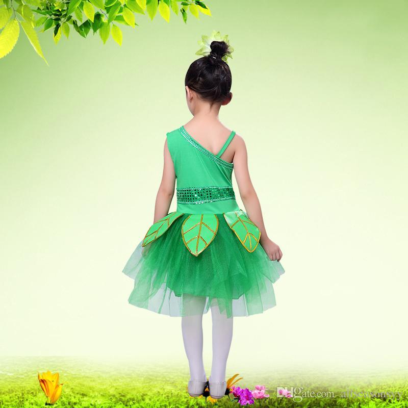 4fce31282 Children s Jasmine Flower Dance Costume Xiao Lotus Style Fairy Boy ...