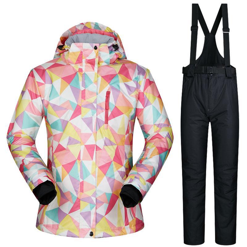 bd011f9e6 online ski snowboard jacke anzug winter schnee
