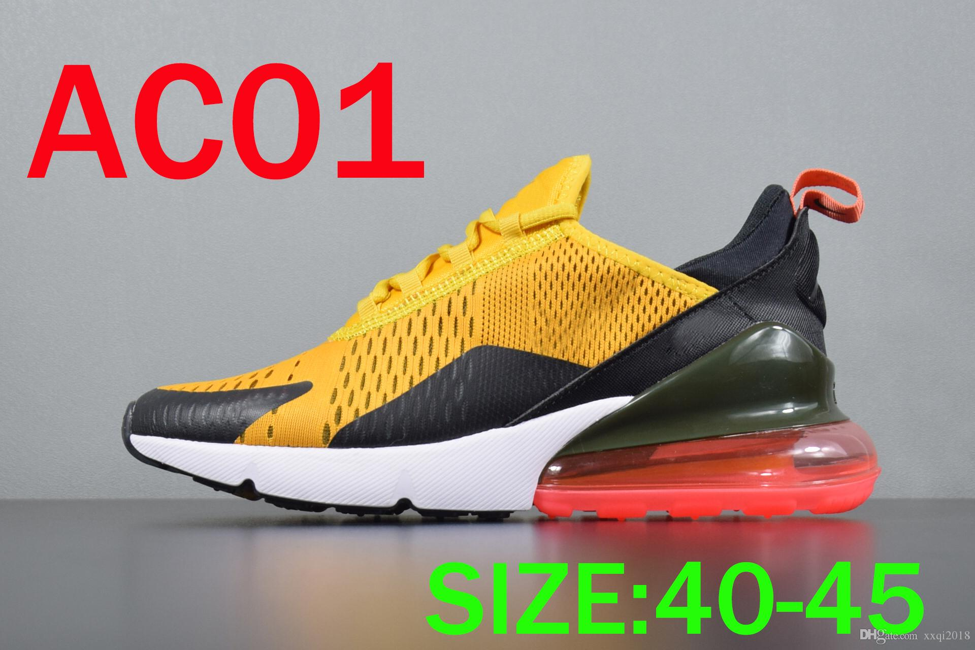 discount view for cheap cheap online New Arrival Air Cushion Men Running Shoes 270 Sneakers Dusty Cactus White Black Red Light Bone buy cheap brand new unisex buy online outlet official for sale qBzOP