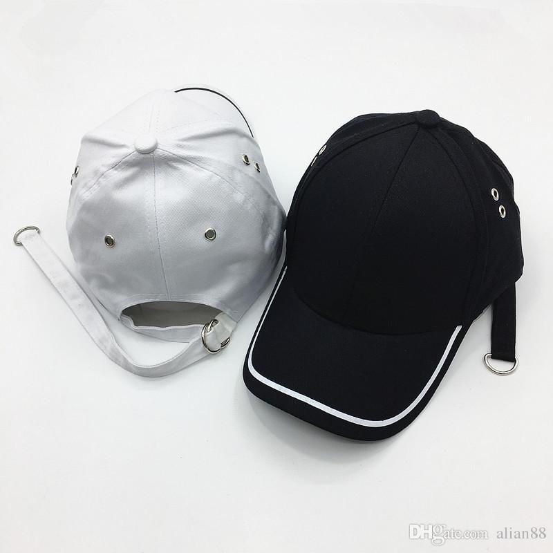 Baseball Cap Mens Hut Frühling benutzerdefinierte Hüte Chance Rapper Snapback Cowboy Mann Mode Hüte