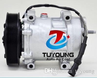 Car accessories ac compressor for DAF XF 105 1641183 1685170 1815581  1815581R SD8231 1685170R 1864126 1864126R