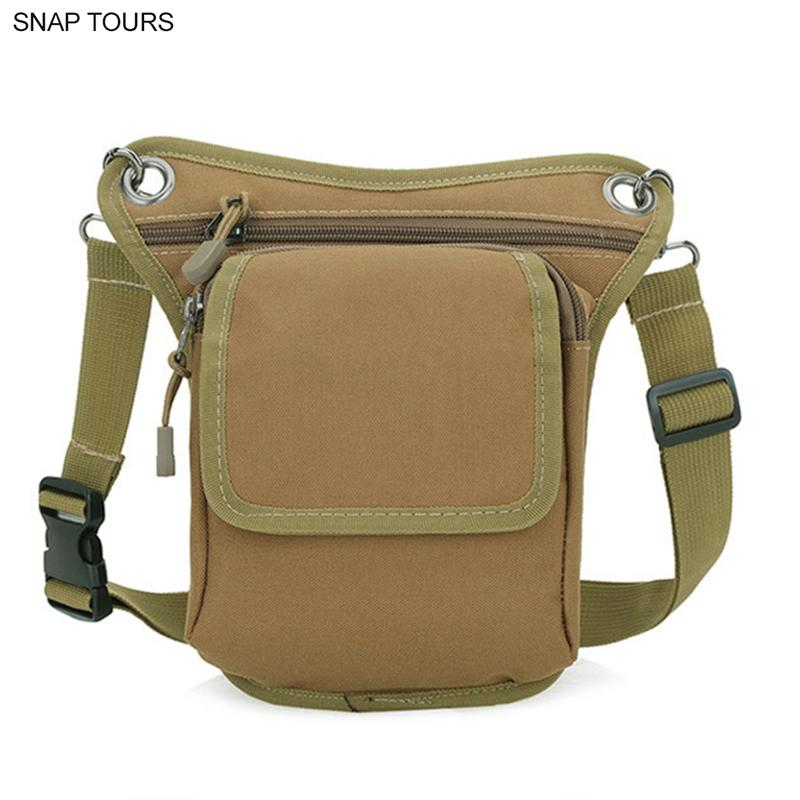 SNAP TOURS 2018 High Quality Fabric Small Nylon Waterproof Waist Bag For  Men Fashion Shoulder Motorbike Belt Bag Sachet For Hips Waterproof Fanny  Pack Cute ... 5fe32d87c5