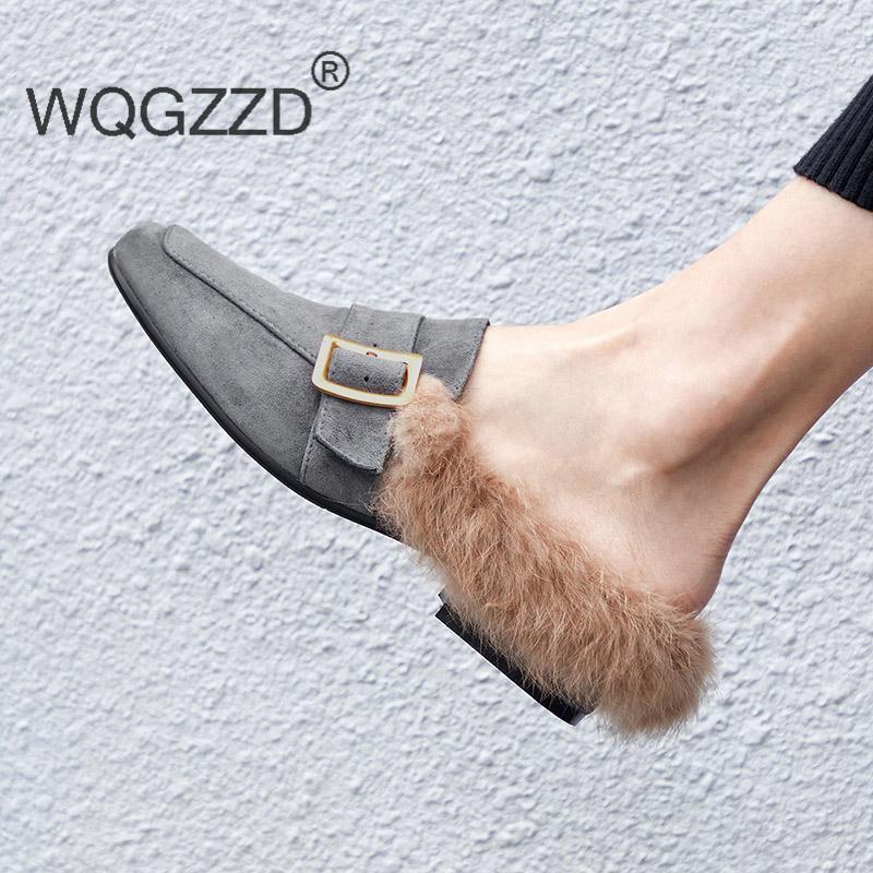 Chaussures Hiver Nouvelle Femme Mules Ete Acheter 2018 dTw71xpdq8