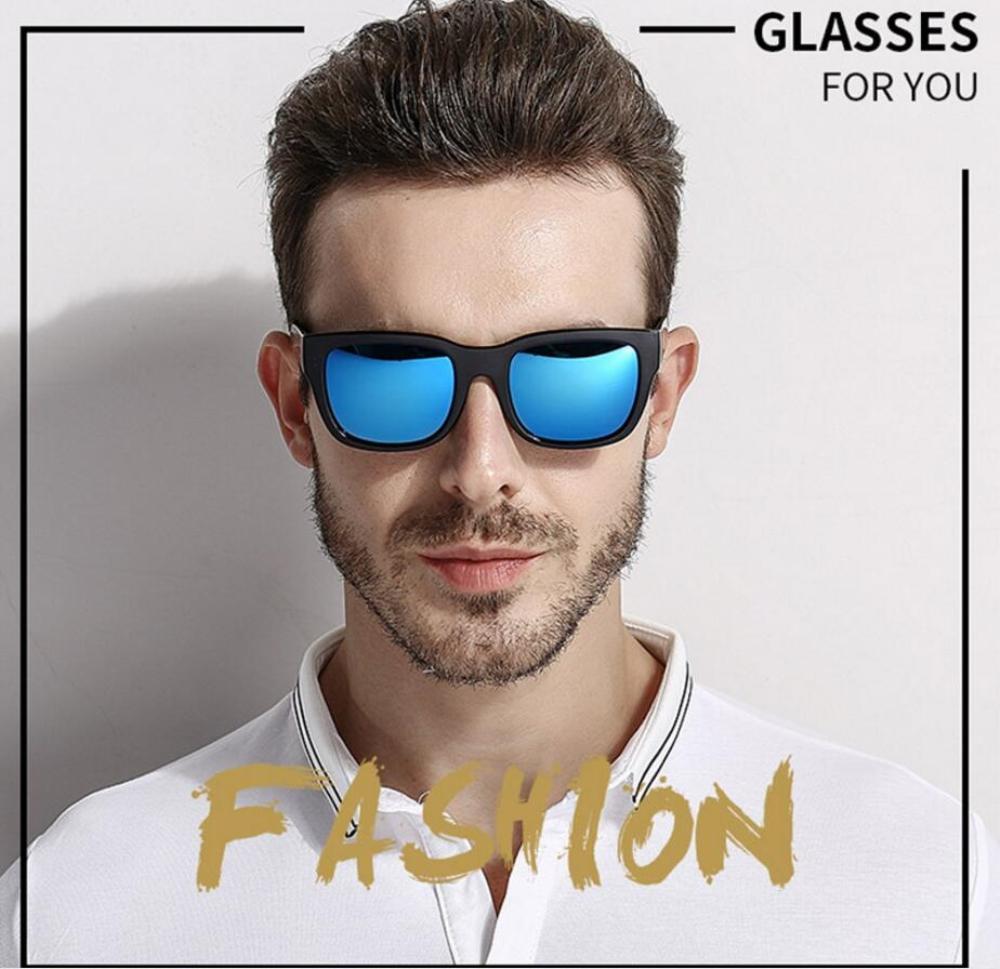 05a5bbe803 Polarized Sunglasses Men s Aviation Driving Shades Male Sun Glasses For Men  Retro Cheap 2018 Luxury Brand Designer Oculos Bifocal Sunglasses Retro ...