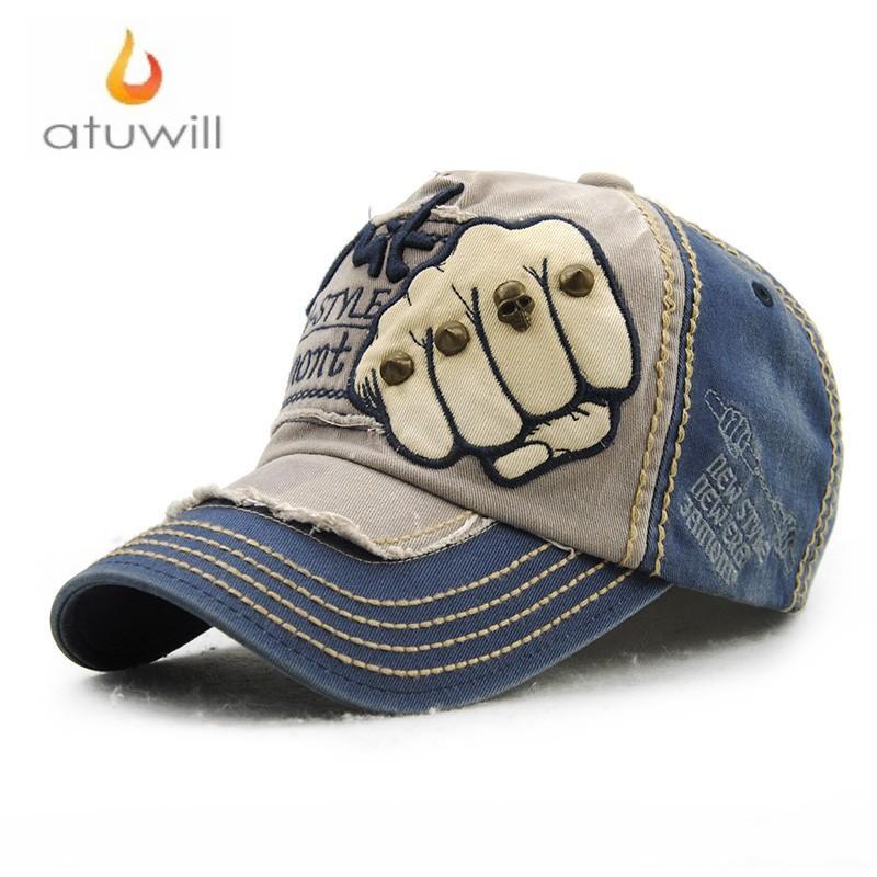 Atuwill Unisex Baseball Caps Men s Snapback Women Strapback Hip Hop ... d3d1d8184e04