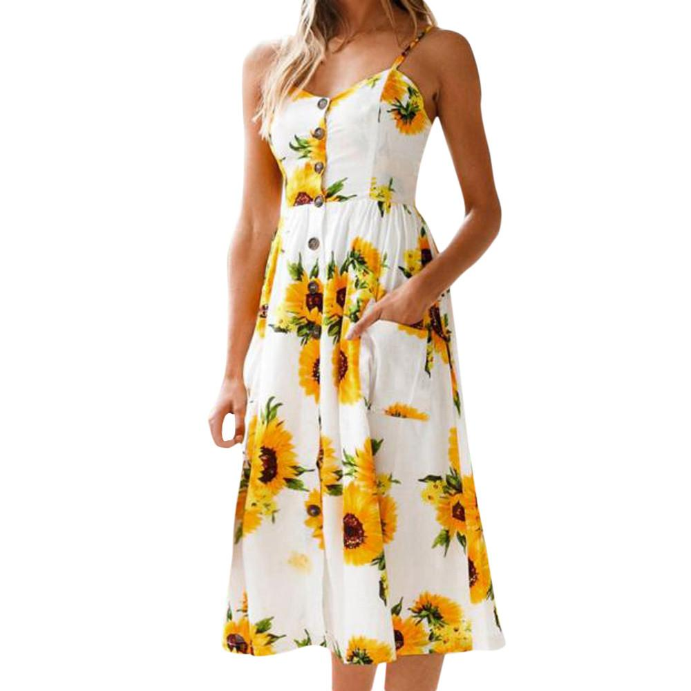 What is the sundress of the upcoming summer