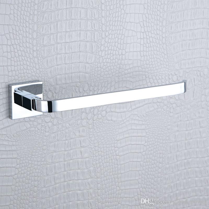 Best Of Modern Chrome towel Bar