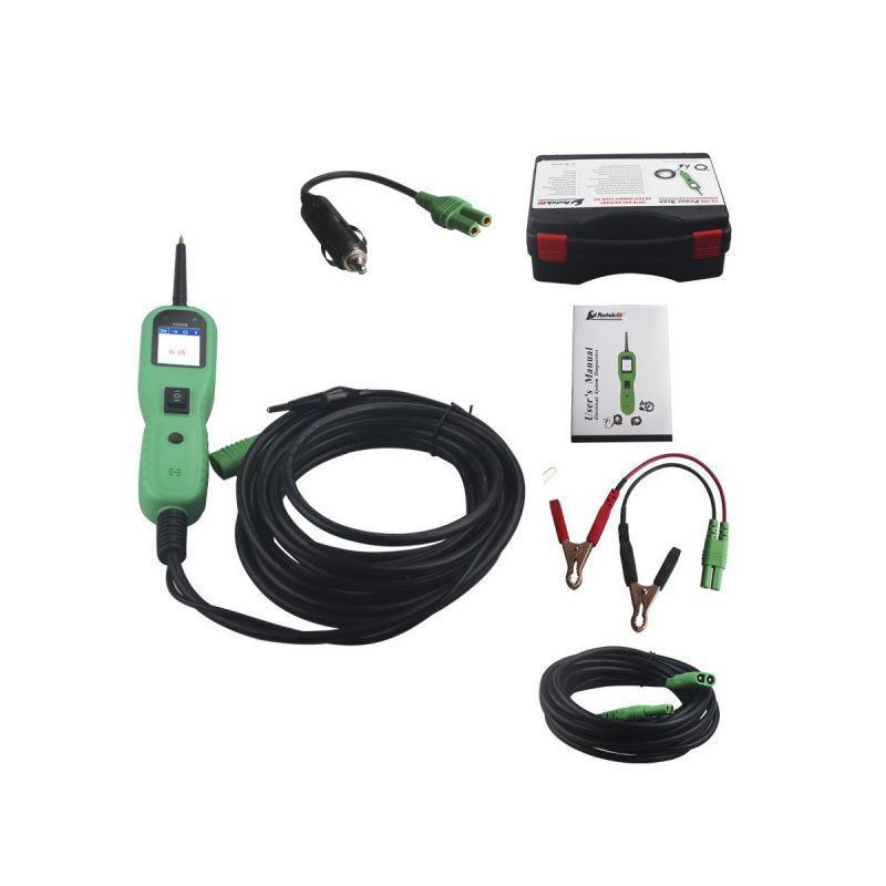 LONGFENG LF51 Stromkreisprüfer für elektrische Anlagen