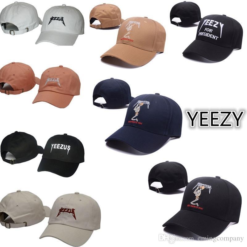 b5eb254c406 New Luxury Designer Dad Hats Baseball Cap For Men And Women Famous Brands Cotton  Adjustable Skull Sport Golf Curved Caps Sport Cap Army Hats Custom Caps ...