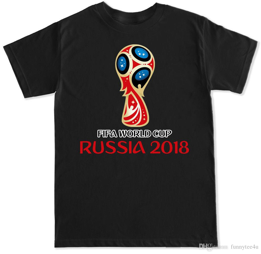 55c409b71b World Cup 2018 Russia Factory Outlet Soccer Futbol Team Usa Cristiano  Ronaldo Mens T Shirt T Shirt Men s Fabulous Short Sleeve Crewneck Cott