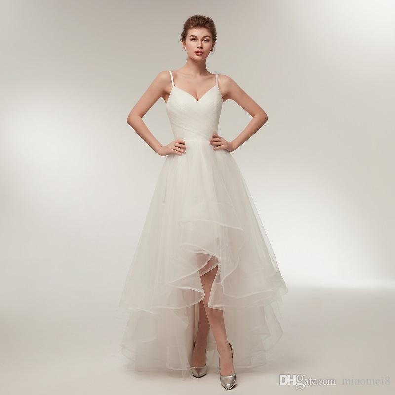 Vestido simples e elegante