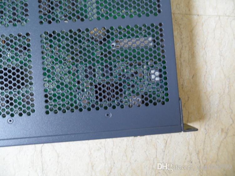 Interruptores de red 100% originales para ZTE ZXA10 F822-16FE GPON