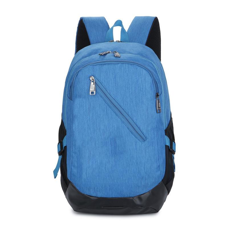 Deisgner School Backpack Fashion Tide Bookbag Men Women Brand ... 2933bc12d8
