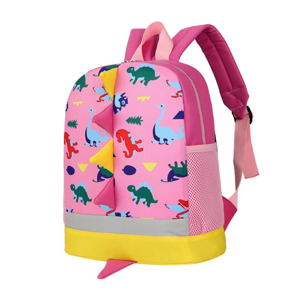 cd2737ef9a0 Fashion Backpack Baby Boys Girls Kids Dinosaur Pattern Animals Cute Casual  RucksacBackpack Toddler School Bag Hot Backpack Fashion Fashion Backpack  Paern ...