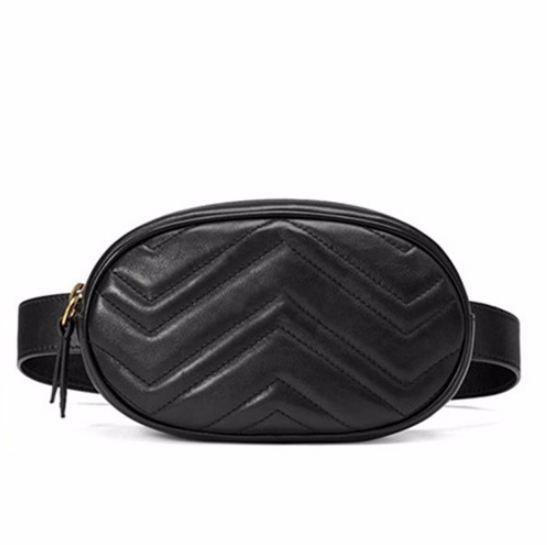 Luxury Handbags Women Bags Designer Waist Bag Fanny Packs Lady S Belt Bags  Women S Famous Brand Chest Handbag Shoulder Bag Purse Waist Pack White  Handbags ... 8b6212f332979